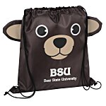 Paws and Claws Sportpack - Bear - 24 hr