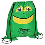 Paws 'N' Claws Sportpack - Frog - 24 hr