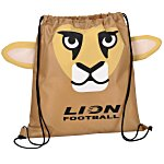 Paws 'N' Claws Sportpack - Lion - 24 hr