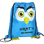 Paws 'N' Claws Sportpack - Owl - 24 hr