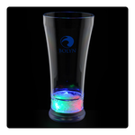 LED Pilsner Cup - 14 oz. - Multicolor