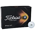 Titleist Pro V1 Golf Ball – Dozen – Quick Ship