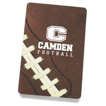 Football Playing Cards