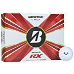 Bridgestone Tour B330RX Golf Ball - Dozen - Quick Ship