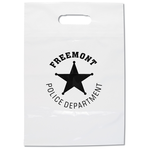 Oxo-Biodegradable Take Home Bag - 13