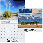 National Parks Calendar