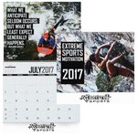 Extreme Sports Motivation Calendar
