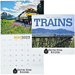 Trains Calendar