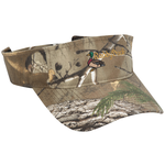 Camouflage Visor