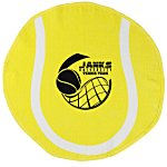 Sport Ball Towel - Tennis