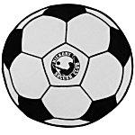 Sport Ball Towel - Soccer