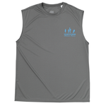 A4 Cooling Muscle Tee