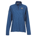 Yerba 1/4 Zip Wicking Pullover - Ladies'