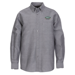 Tulare EZ-Care LS Oxford Shirt - Men's - 24 hr