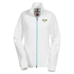 PUMA Golf Slim Track Jacket - Ladies'