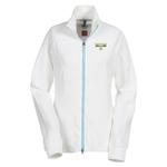 PUMA Golf Slim Track Jacket - Ladies'