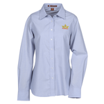 Harriton Chambray Shirt - Ladies'