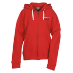 Huron Full Zip Fleece Hoodie - Ladies'