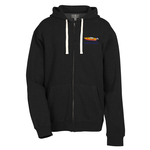 Huron Full Zip Fleece Hoodie - Men's