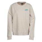 Garris V-Stitch Crew Sweatshirt - Ladies'