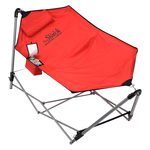 Hammock with Cooler