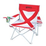 X-Stream Mesh Beach Chair