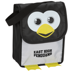 Paws and Claws Lunch Bag – Penguin
