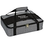 Casserole Keeper - Houndstooth