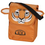 Paws and Claws Lunch Bag – Tiger - 24 hr