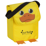 Paws and Claws Lunch Bag – Duck - 24 hr