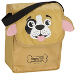 Paws and Claws Lunch Bag – Puppy - 24 hr
