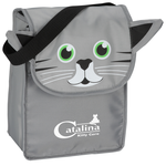 Paws and Claws Lunch Bag – Kitten - 24 hr