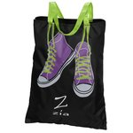 Packable Kicks Tote