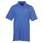 Soft Stretch Pique Polo - Men's