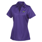 Active Textured Performance Polo - Ladies'