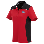Martis Micro Poly Polo - Ladies' - 24 hr