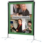Tribute Indoor Banner Display - 7'