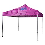 10' Premium Event Tent - Full Color