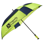 ShedRain Gellas Auto Open Square Umbrella