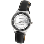 Prague Leather Watch - Ladies'
