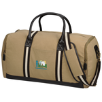 Heritage Supply Duffel - Embroidery