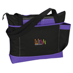 Avenue Business Tote - Embroidered