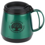 Foam Insulated Wide Body Travel Mug - 20 oz.