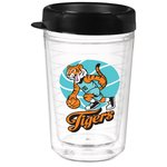 Ring Around Insulated Travel Tumbler - 16 oz.