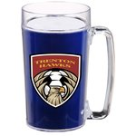 Full Color Insulated Stein - 24 oz.