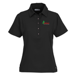 Yabelo Hybrid Performance Polo - Ladies' - 24 hr