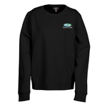 Garris V-Stitch Crew Sweatshirt - Ladies' - 24 hr