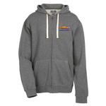 Huron Full Zip Fleece Hoodie - Men's - 24 hr