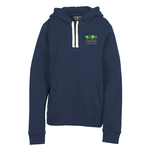Rhodes Hooded Sweatshirt - Ladies' - 24 hr