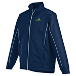 Elgon Track Jacket - Men's - 24 hr
